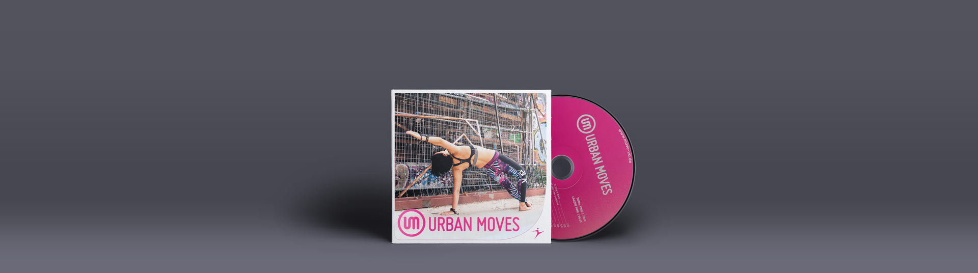 Urban moves CD