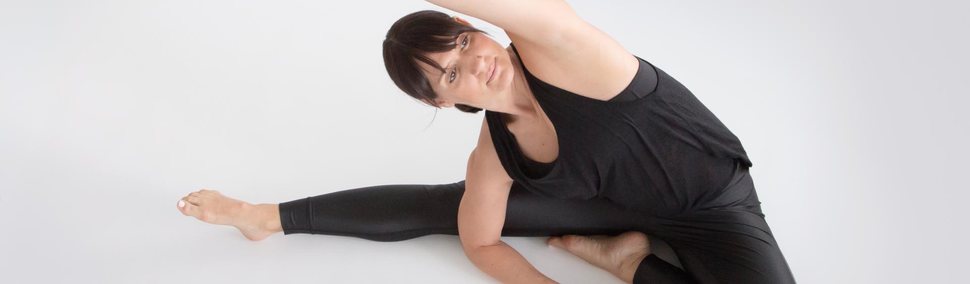 Workshops: Intensive Yoga